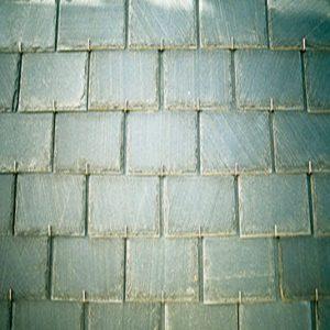 Cubiertas Segovia - Cubiertas - Pizarra: Filita gris verdosa