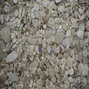 Cubiertas Segovia - Jardinería - Escarcha pizarra: Amarillo