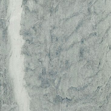 Cubiertas Segovia - Piedras regulares - Filita gris verdosa: Apomazada