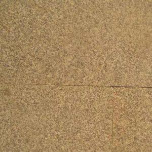 Cubiertas Segovia - Piedras regulares - Granito: Flameada