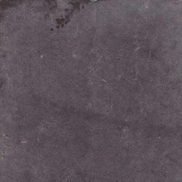Cubiertas Segovia - Piedras regulares - Pizarra negra: Apomazada