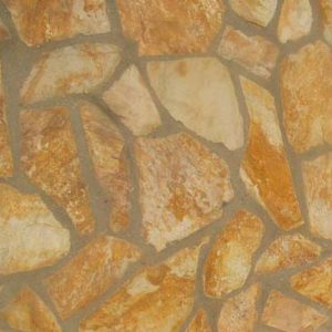 Cubiertas Segovia - Piedras irregulares: Cuarcita altamira brillo II - violeta