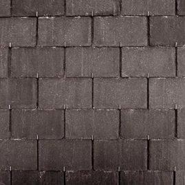 Cubiertas Segovia - Cubiertas - Pizarra: Pizarra negra cortada