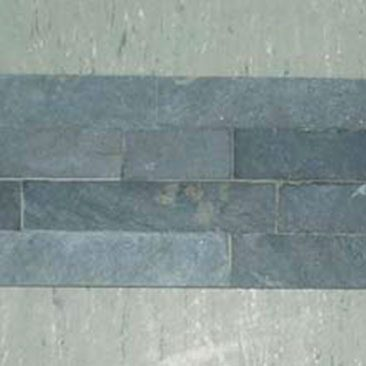 Cubiertas Segovia - Manpostería - Premontados - Paneles: Gris - Negra