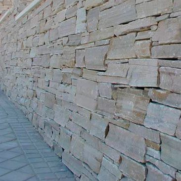 Cubiertas Segovia - Manpostería - Varios modelos: Blanca
