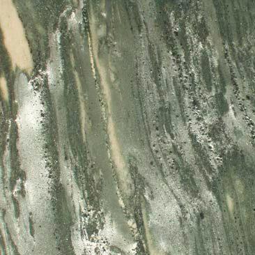 Cubiertas Segovia - Piedras regulares - Filita gris verdosa: Pulida