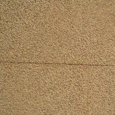 Cubiertas Segovia - Piedras regulares - Granito: Abujardada