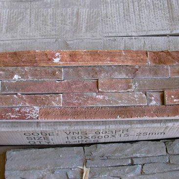 Cubiertas Segovia - Manpostería - Premontado - Panel:Enresinado dorado