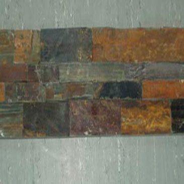 Cubiertas Segovia - Manpostería - Premontado - Paneles: Enresinado rojo