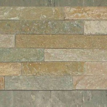 Cubiertas Segovia - Manpostería - Premontados - Paneles: Dorado